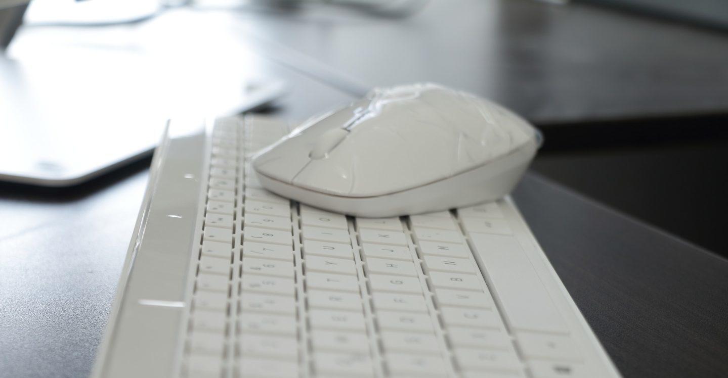 マウスのドラッグ&ドロップ操作のみで文字を切り取り入力する方法